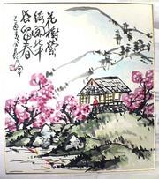 suiboku